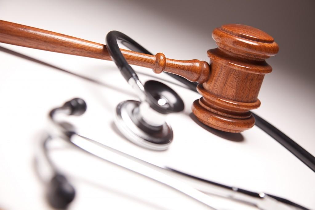 medical law