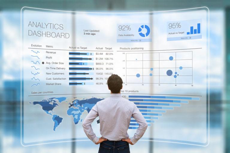 data analyst