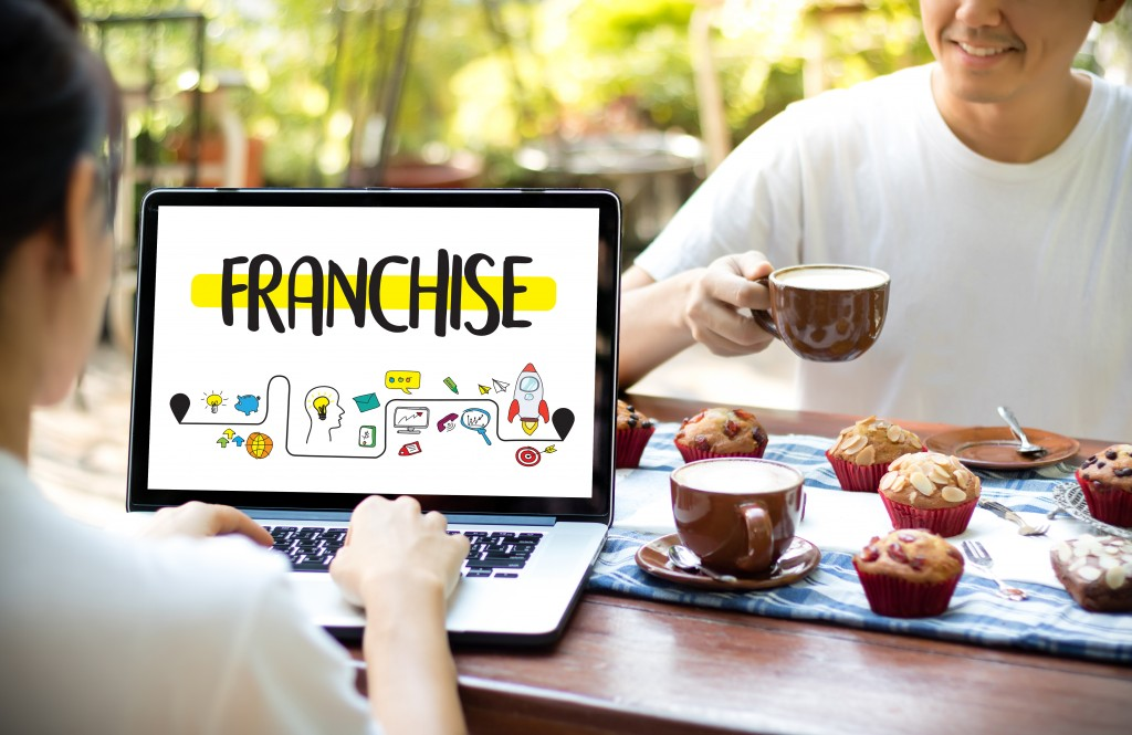 franchise business concept