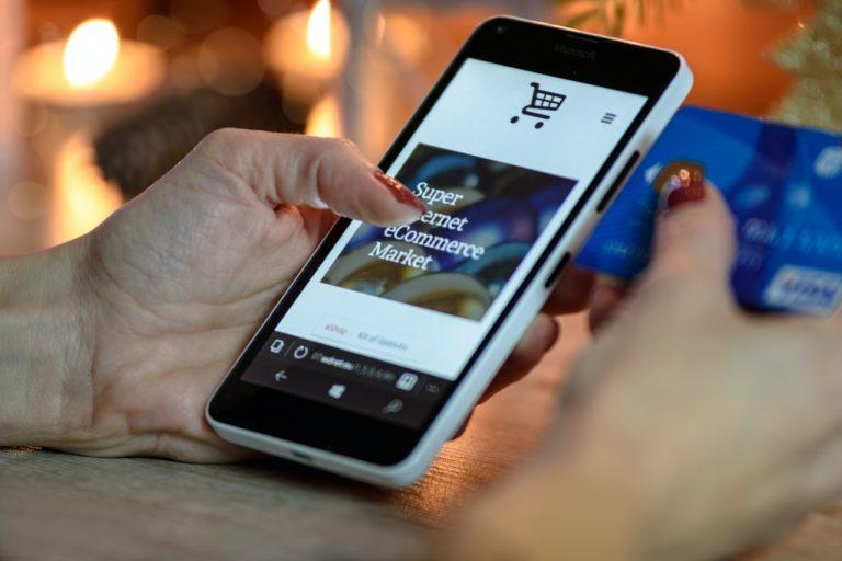 ecommerce mobile phone